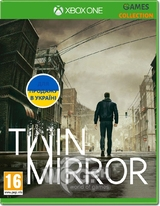 Twin Mirror (XBox One)-thumb