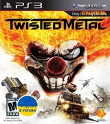TWISTED METAL (PS3)-thumb