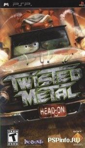 Twisted Metal: Head On-thumb