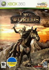 Two Worlds (XBOX360) Б\У-thumb