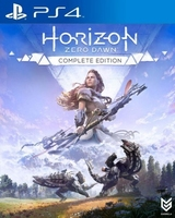 Horizon Zero Dawn GOTY (PS4)-thumb