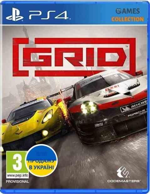 GRID (PS4)-thumb