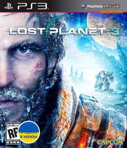 Lost Planet 3 (PS3)-thumb