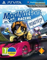 ModNation Racers: Road Trip (PS Vita)-thumb