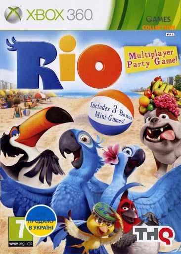 RIO (XBOX360)-thumb