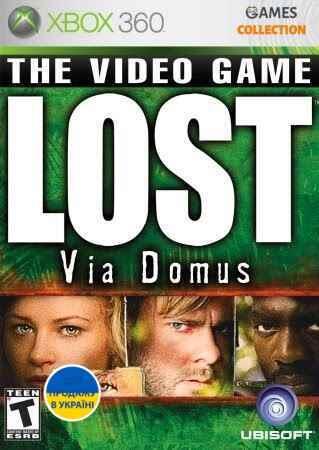 Lost: Via Domus(XBOX360)-thumb