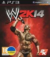 WWE 2K14 (PS3)-thumb