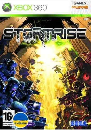 Stormrise (XBOX360)-thumb