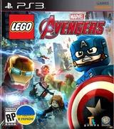 LEGO: Marvel Мстители (PS3)-thumb
