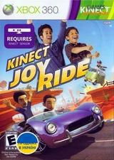 Kinect Joy Ride (XBOX360) Б/У-thumb
