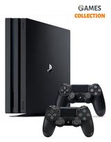 Сони PS4 PRO 1TB + Dualshock4 V2 (Б/У)-thumb