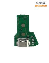 Модуль зарядки Micro USB Dualshok 4 JDS-055 (12 Pin)-thumb