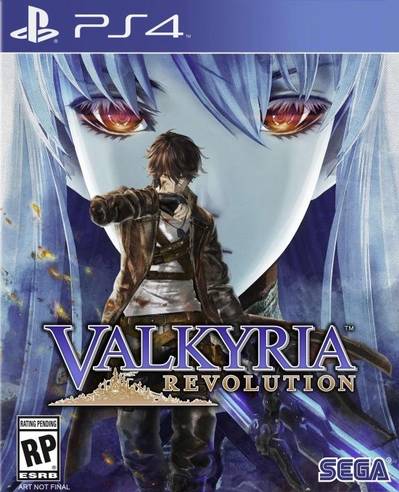 Valkyria Revolution (PS4)-thumb