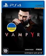 Vampyr (PS4)-thumb
