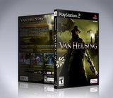 Van Helsing Adventure Lives Forever (PS2)-thumb