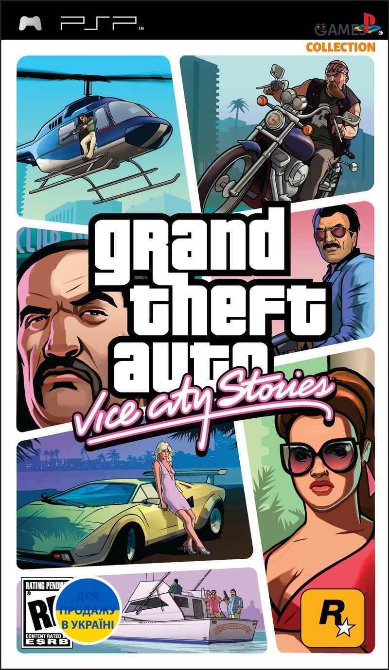 Grand Theft Auto: Vice City Stories-thumb
