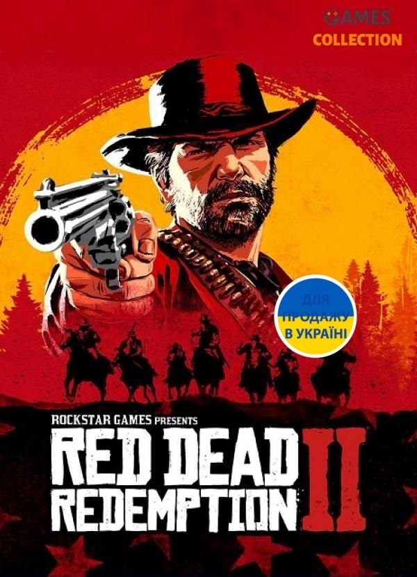 Red Dead Redemption II (PC)-thumb