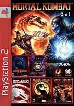 Сборник игр 6в1: Mortal Kombat Armagedon-thumb