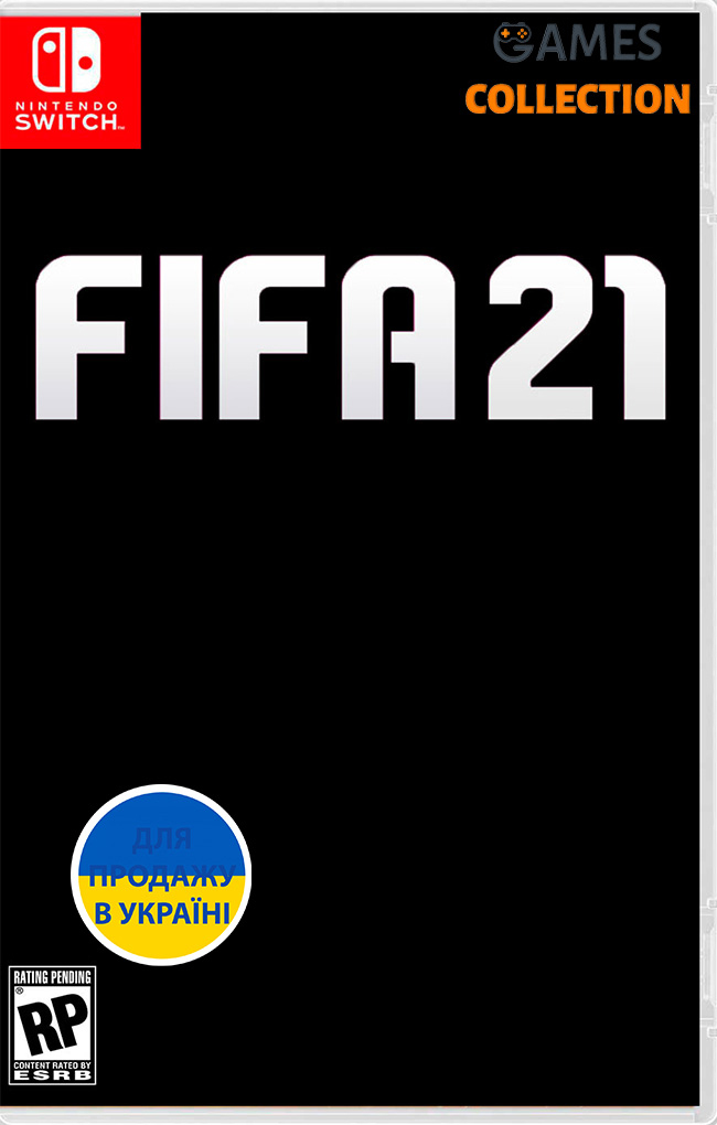 FIFA 21 (Switch)-thumb
