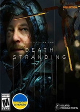 Death Stranding (PC) КЛЮЧ-thumb