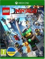 LEGO: Ninjago Movie Game (Xbox One)-thumb