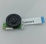 PS2 Мотор с шлейфом (SCPH-7000X-7500X) (Оригинал)-thumb
