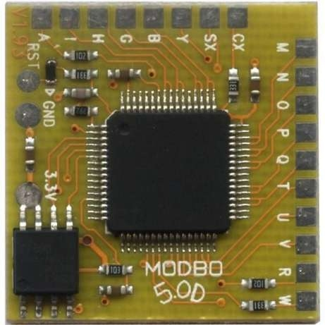 PS 2 CHIP MODBO 5.0-thumb