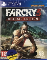Far cry 3 Classic Edition HD (PS4)-thumb