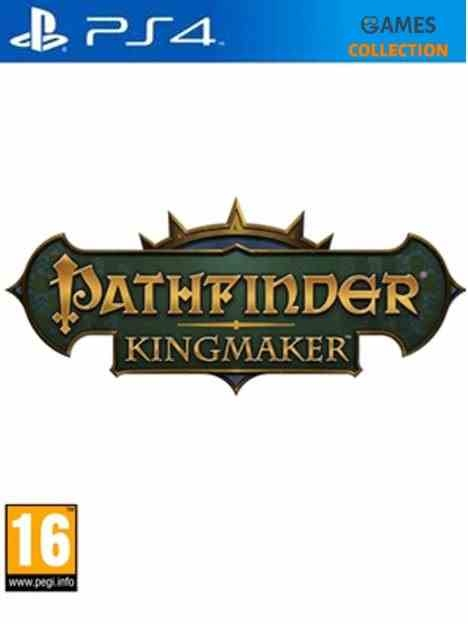 Pathfinder: Kingmaker (PS4)-thumb