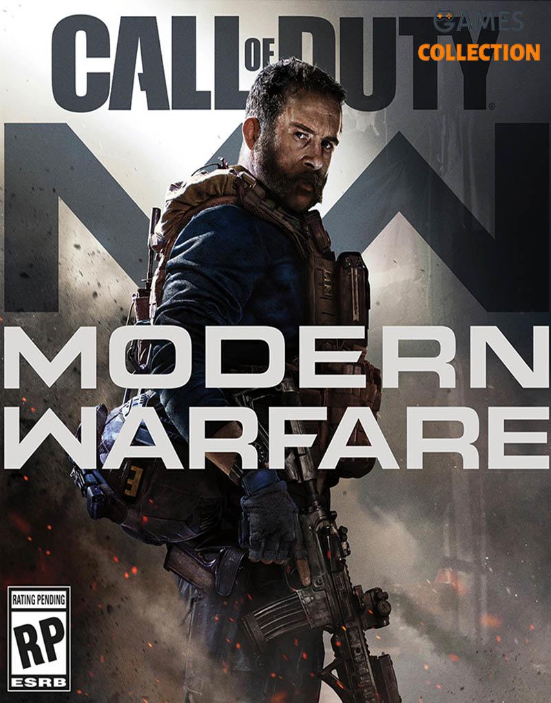 Call of Duty: Modern Warfare 2019 (PC)-thumb