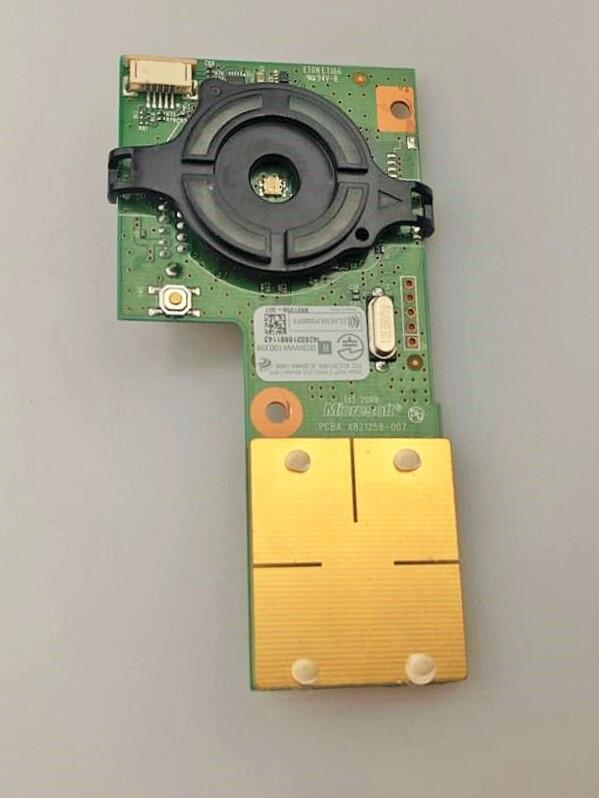Плата включения RF module Xbox 360 Slim-thumb