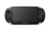 PS Vita Slim Black-thumb
