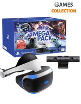 SONY PlayStation VR MegaPack-thumb