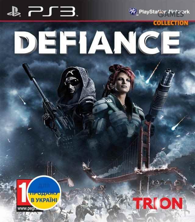 Defiance (PS3)-thumb