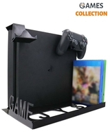 Wall Mount XBOX/PS4/Slim /Pro Stand-thumb