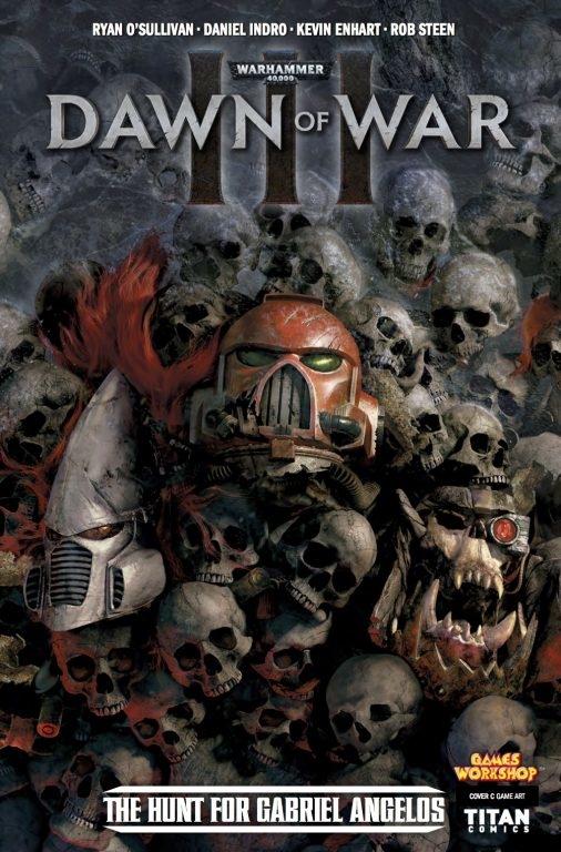 Warhammer 40000: Dawn of War III Ключ (PC)-thumb