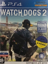 Watch Dogs 2 (PS4)-thumb