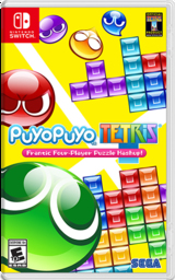Puyo Puyo Tetris (Switch)-thumb