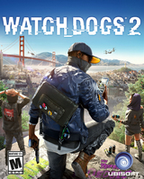 Watch Dogs 2 Ключ (PC)-thumb