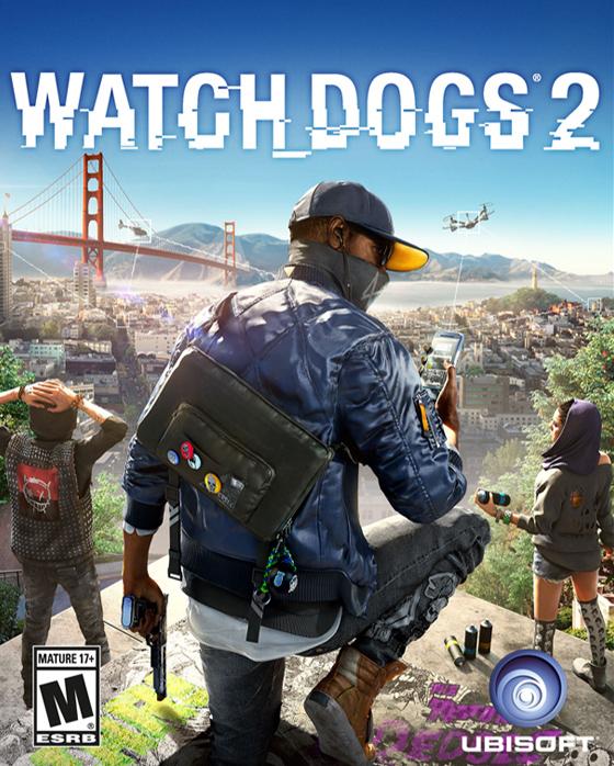 Watch Dogs 2 Ключ (PC)-thumb