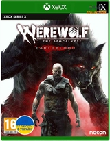 Werewolf: The Apocalypse – Earthblood (XBOX ONE/XSX)-thumb