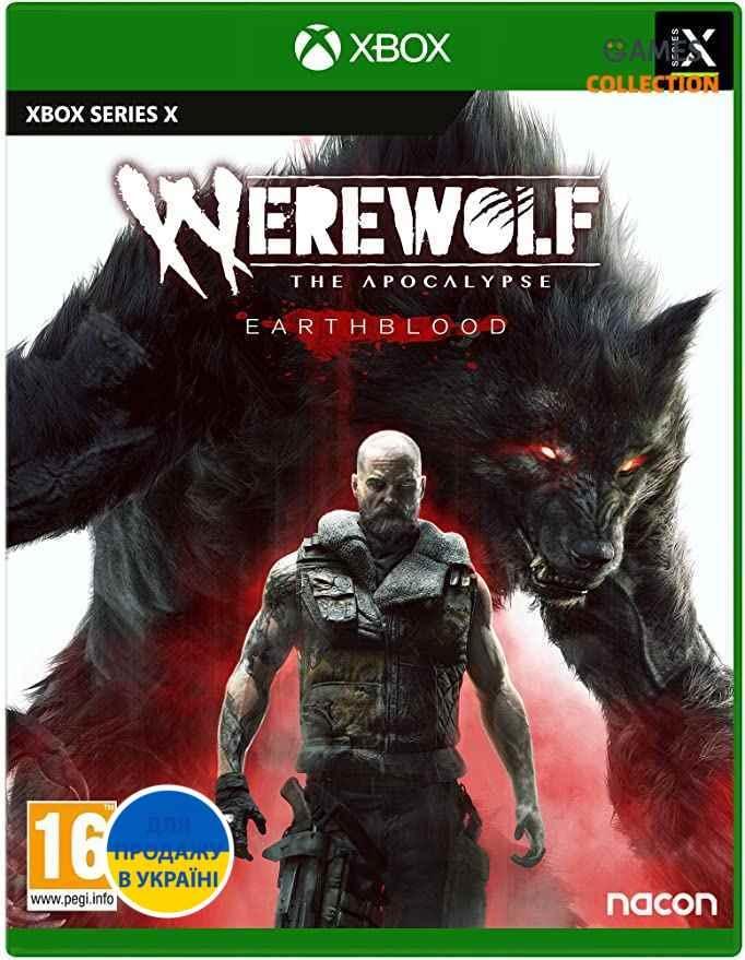 Werewolf: The Apocalypse – Earthblood (XBOX ONE/XSX)-thumb