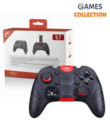 Беспроводной геймпад Gen Game S7 Bluetooth-thumb