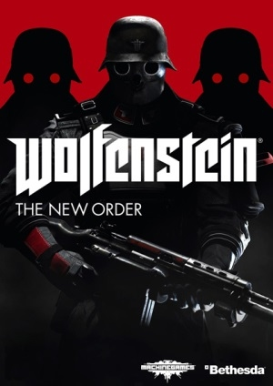 WOLFENSTEIN: THE NEW ORDER КЛЮЧ (PC)-thumb