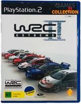 WRC II Extreme (PS2) Б/У-thumb