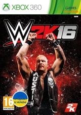 WWE 2K16 (XBOX 360)-thumb