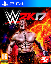 WWE 2K17 (PS4)-thumb