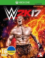 WWE 2K17 (Xbox One)-thumb