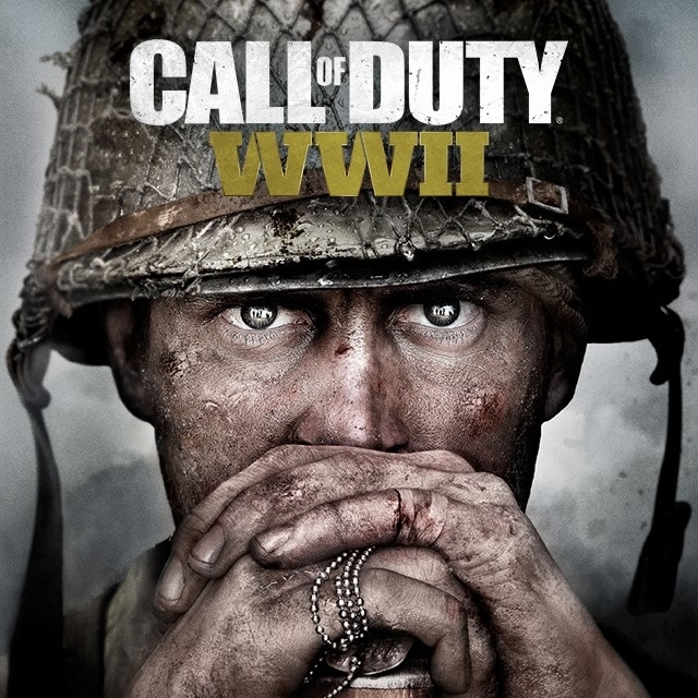 Call of Duty: WWII Ключ (PC)-thumb