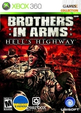 Brothers in Arms: Hell's Highway (XBOX360) Лицензионный-thumb